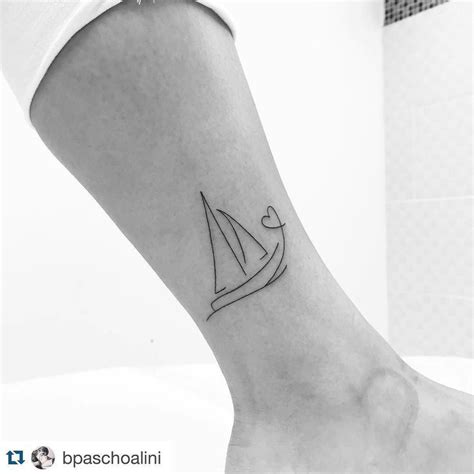 sailboat meaning 25 best ideas about sailboat tattoos on pinterest boat
