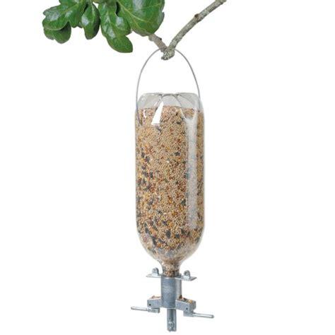 Bird Feeder Out Of Soda Bottle soda bottle bird feeder montessori services