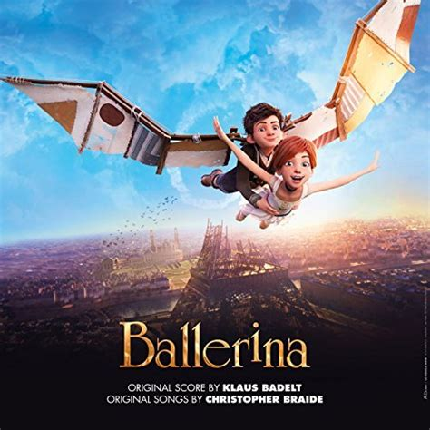 soundtrack film gie mp3 ballerina original motion picture soundtrack explicit