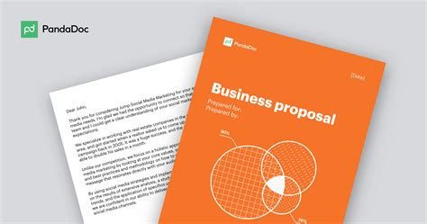 steps   write  business proposal  templates