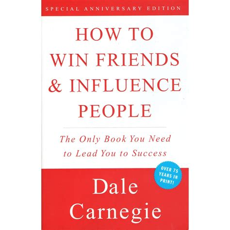Make Friends With Your Hair And Win by How To Win Friends And Influence By Dale Carnegie