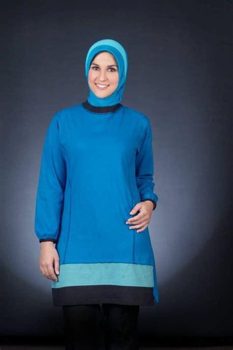 U67 Coklat kaos muslimah ukhti ukhti collection