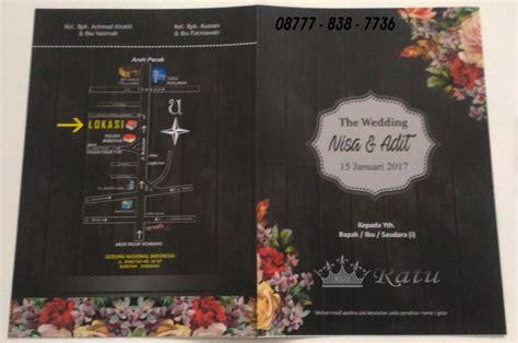 Cetak Undangan Erba Kode Er 88121 undangan pernikahan elegan modern dan terupdate ratu undangan souvenir hp 085649411149 wa