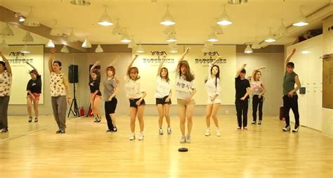 dance tutorial kara mamma mia kara reveals powerful dance practice video for quot mamma mia