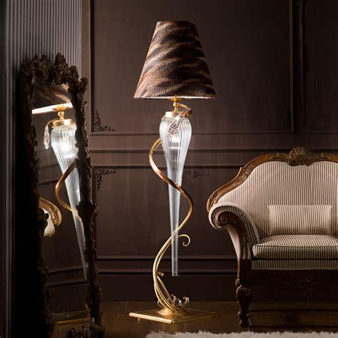 gold crystal floor gold swarovski crystal snake design floor l