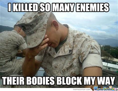 Funny Soldier Memes - 30 most funniest army meme images and pictures
