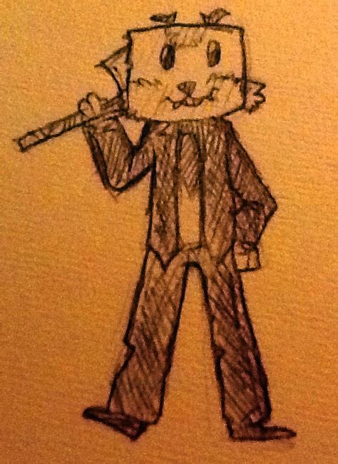 doodle jerome another small jerome doodle by 1webrainbowe1 on deviantart