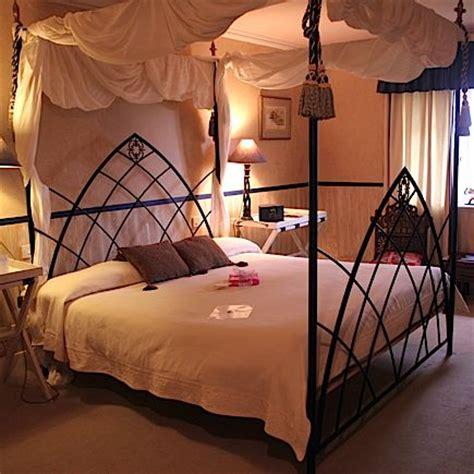 elegant four poster bedroom set hpmkt high point a lady s boudoir renovator mate