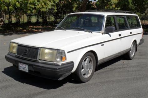 find  clean sexy  volvo  turbo  speed wagon bft   swap  ipd