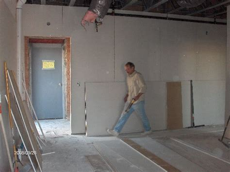 Drywall Installer by Rosie O Gradys Building Addition Drywall Installation Roso1 101