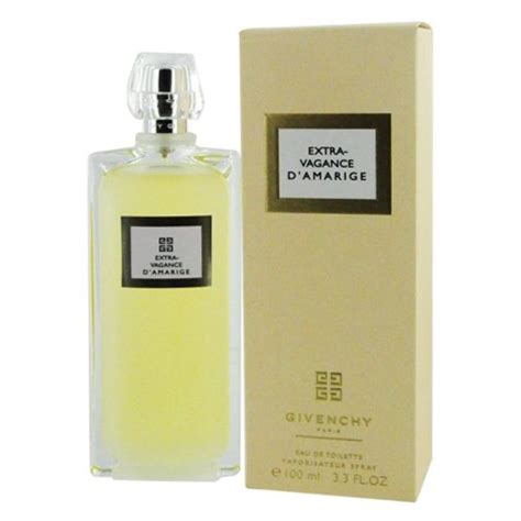 Givenchy Amarige extravagance d amarige by givenchy 1998 basenotes net