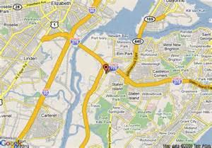 hton inn map garden inn new york staten island staten island