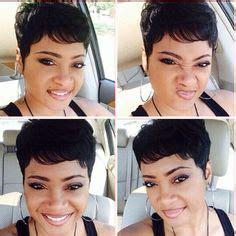 trio bump pixie cut 50 mohawk hairstyles for black women hair 2014