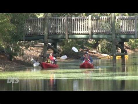 a tour of fort wilderness resort and campground youtube
