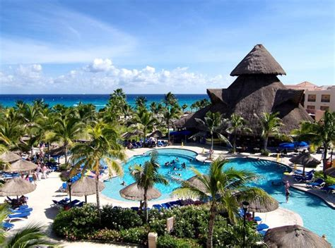 best resorts playa all inclusive family friendly all inclusive resort playa