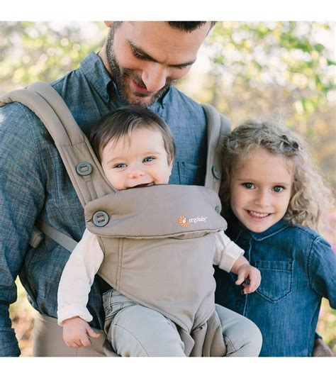 Ergobaby Four Position 360 Baby Carrier Moonstone ergobaby four position 360 carrier moonstone