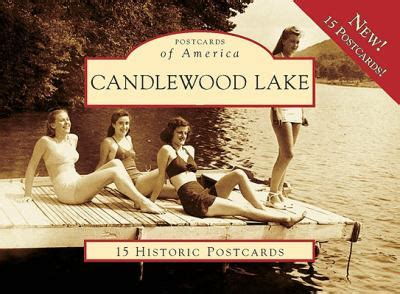 Book Review Candlewood Lake By C Sansevieri by Candlewood Lake By Susan Murphy Gary Smolen Reviews