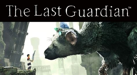 Kaset Playstation Ps4 The Last Guardian the last guardian ps4 review vic b stard s state of play