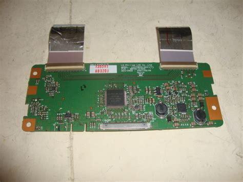 Tcon Board Lc370wxn lc370wxn saa1 t 6870c 0193a tcon board logic board u lg tcon ccfl backlight led