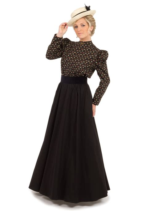 Fannya Blouse maggie skirt and blouse recollections