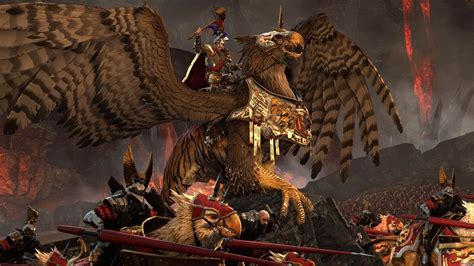 Review Total by Total War Warhammer Review Total War Warhammer Review