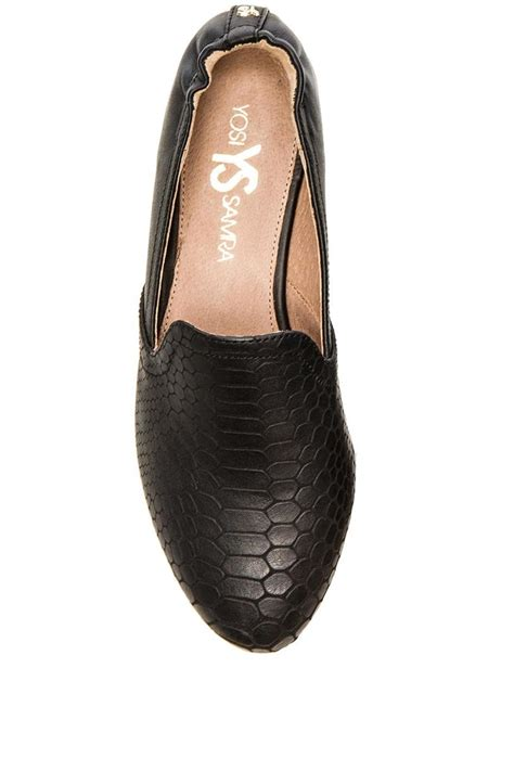 yosi samra loafers yosi samra preslie loafer from colorado by evey k
