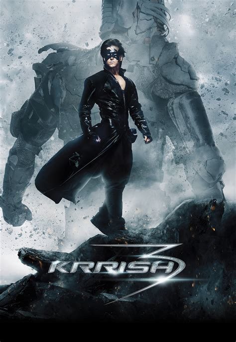 full hd video krrish hrithik roshan krrish 3 is convoluted and interesting