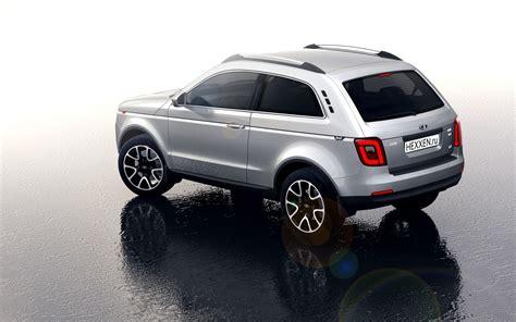 lada design new lada niva 2015 design sketch cars