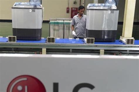 Mesin Cuci Piring Lg berikut pusat sarang kuman penyakit di rumah anda