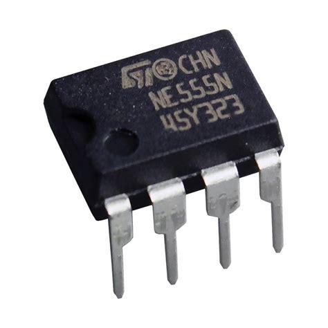 integrated circuit timer ne555 cmos timer ic 604 00009 parallax inc