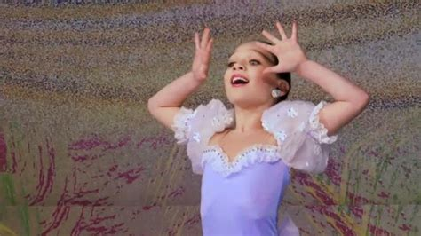 dance moms maddie ziegler cry dance moms july 2014