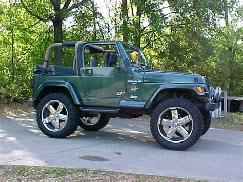Jeep Wrangler 22 Jeep Wrangler Jk With Lift 35 Quot Tires On 22 Quot Wheels Page 3