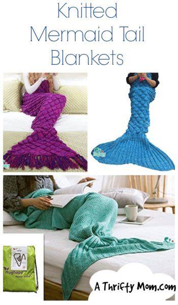 Knitted Mermaid Blanket knitted mermaid blankets