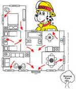 Blueprint Maker Free Online nfpa basic fire escape planning