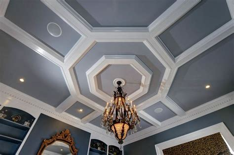 Octagon Tray Ceiling 1000 Images About Dreamhome On