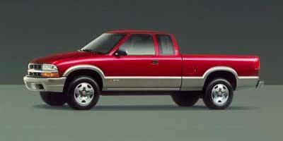 how do cars engines work 1999 chevrolet s10 security system 1999 chevrolet s10 main image