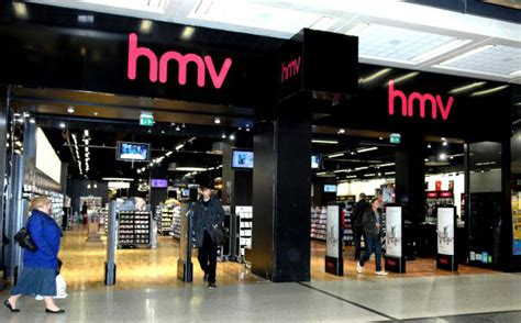 Hmv Gift Card - independent retailer offers hmv gift card holders 50 off your money