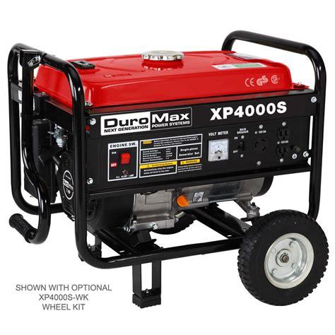 portable generators get the best small generators sears