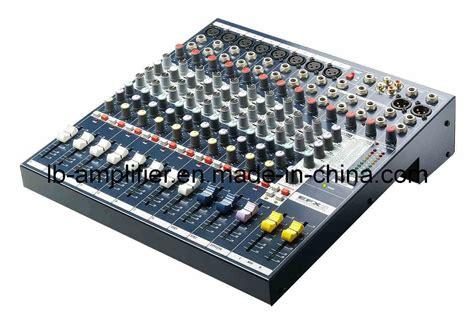 mixer console china mixing console efx8 china mixing console mixer