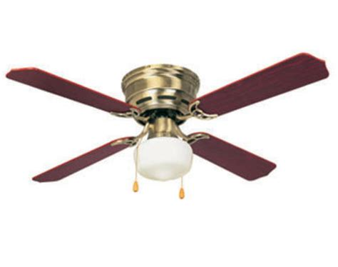 turn of the century fans turn of the century eros 42in antique brass ceiling fan