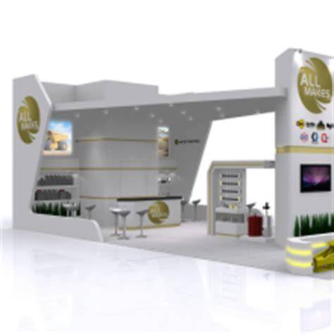 booth design indonesia idwan kurnia freelance 3d exhibition booth layout event