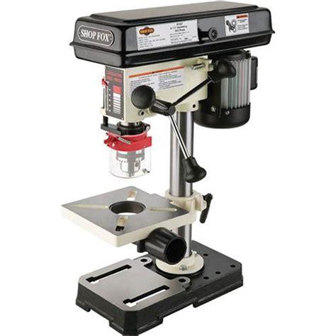 best bench drill press drill presses shop fox bench top oscillating drill press