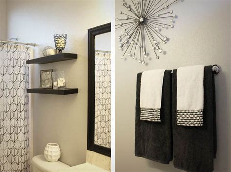 black and gray bathroom decor attachment black and white bathroom sets 832