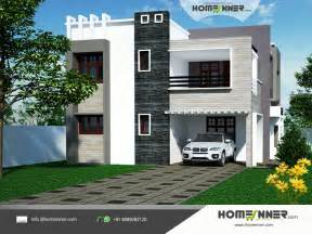 home architect design ideas modern 4 bhk contemporary north indian home design ideas