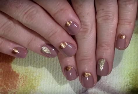 fall nail colors and designs 35 fall nail ideas best nail designs and tutorials