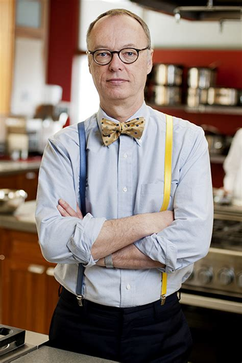 What Happened To Christopher Kimball From America S Test Kitchen by Christopher Kimball S America S Test Kitchen Days Are
