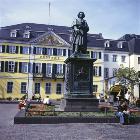 beethoven born house bonn germany birthplace of beethoven been there