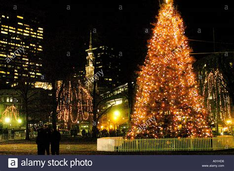 boston christmas tree lighting decoratingspecial com