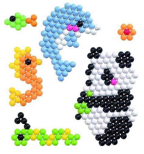 119 best images about aquabeads on pinterest perler bead