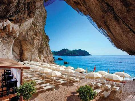 Rok Sisilia capotaormina hotel in sicily italy an amazing hotel built into the rock